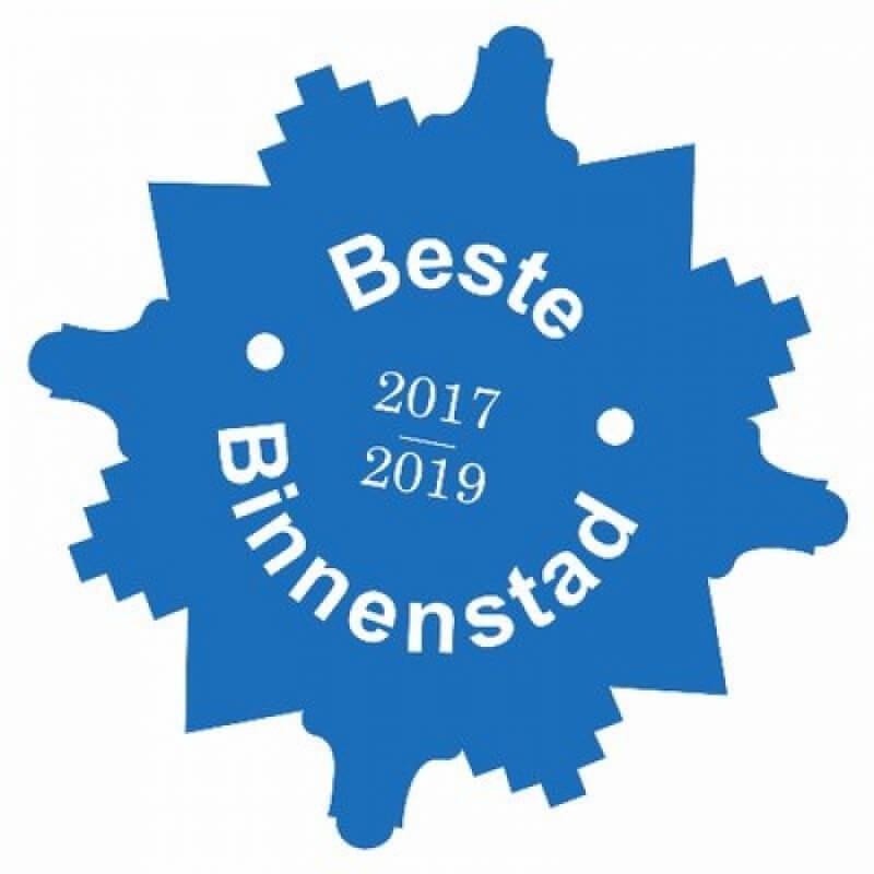 Roosendaal en Breda in de race voor beste binnenstad van Nederland. Wie zal er winnen.