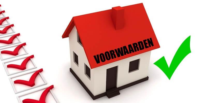Kunt u een huis kopen met een schuld op uw naam?