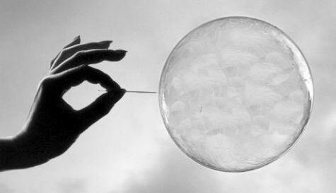 De huizenmarkt herstelt. Schieten we meteen weer door naar een nieuwe zeepbel?