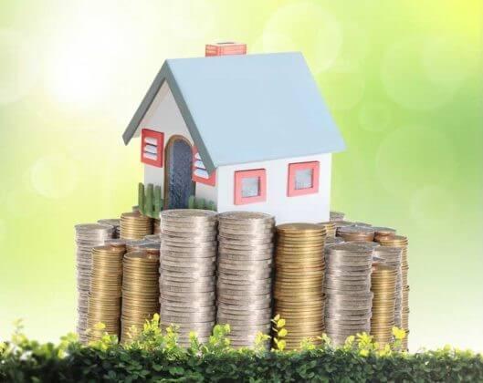 Huizenprijzen naar hoogste niveau ooit