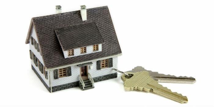 Huizenprijzen stijgen minder in 2019