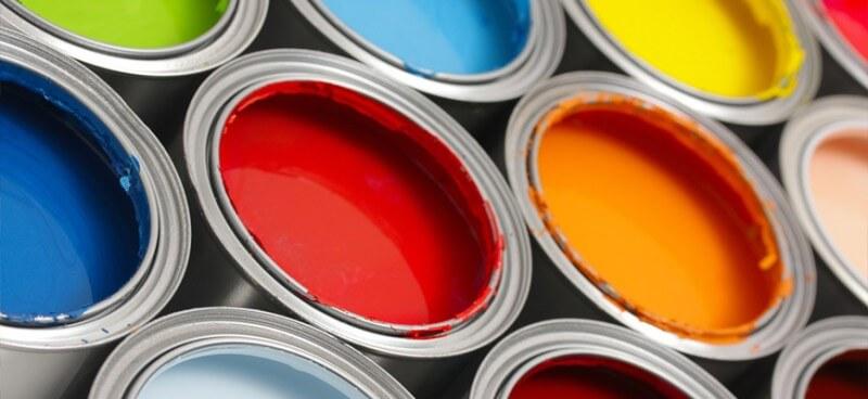Tijd om je huis te schilderen met dit mooie weer