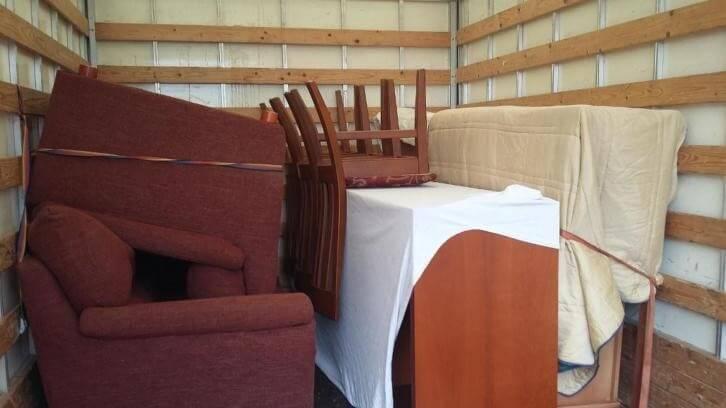 Direct huis verkopen met gratis verhuisservice en ontruiming.