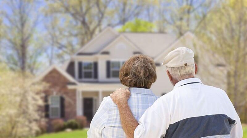 Naar seniorenwoning verhuizen? Uw woning alvast verkopen?
