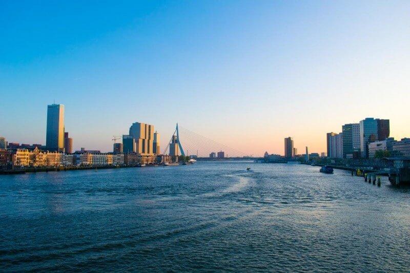 Rotterdam moet meer woningen bouwen voor miljonairs!