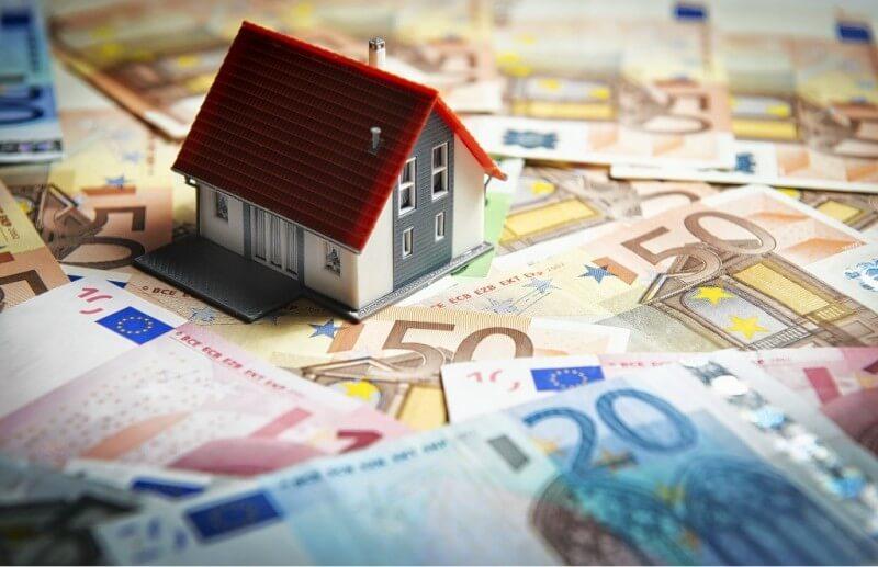 88.000 euro winst voor woningeigenaar die in 2013 kocht