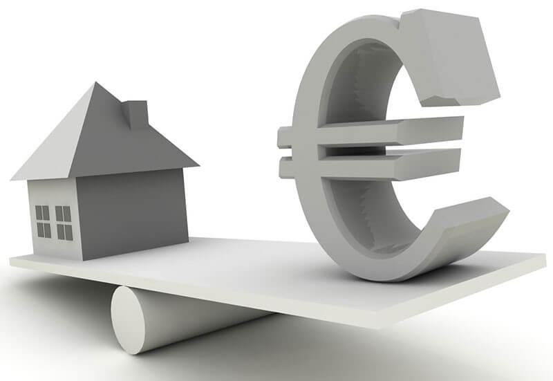 WOZ waarde van uw woning vaak door gemeente onjuist getaxeerd.