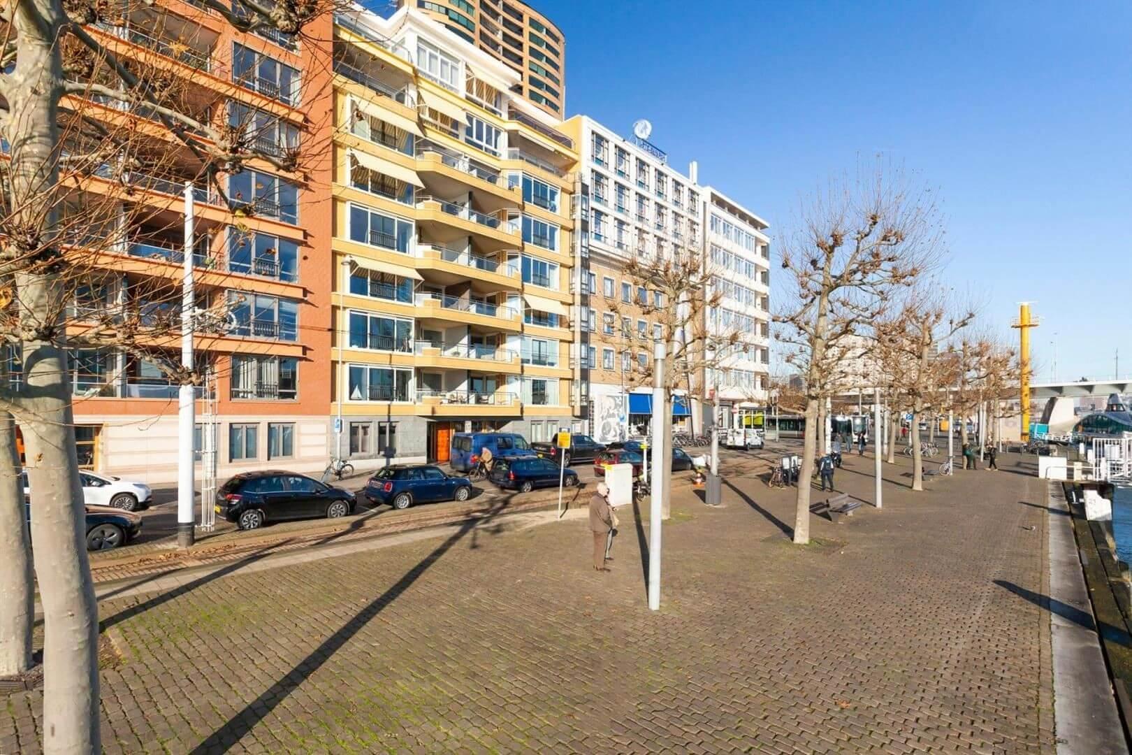 Willemskade 15E Rotterdam