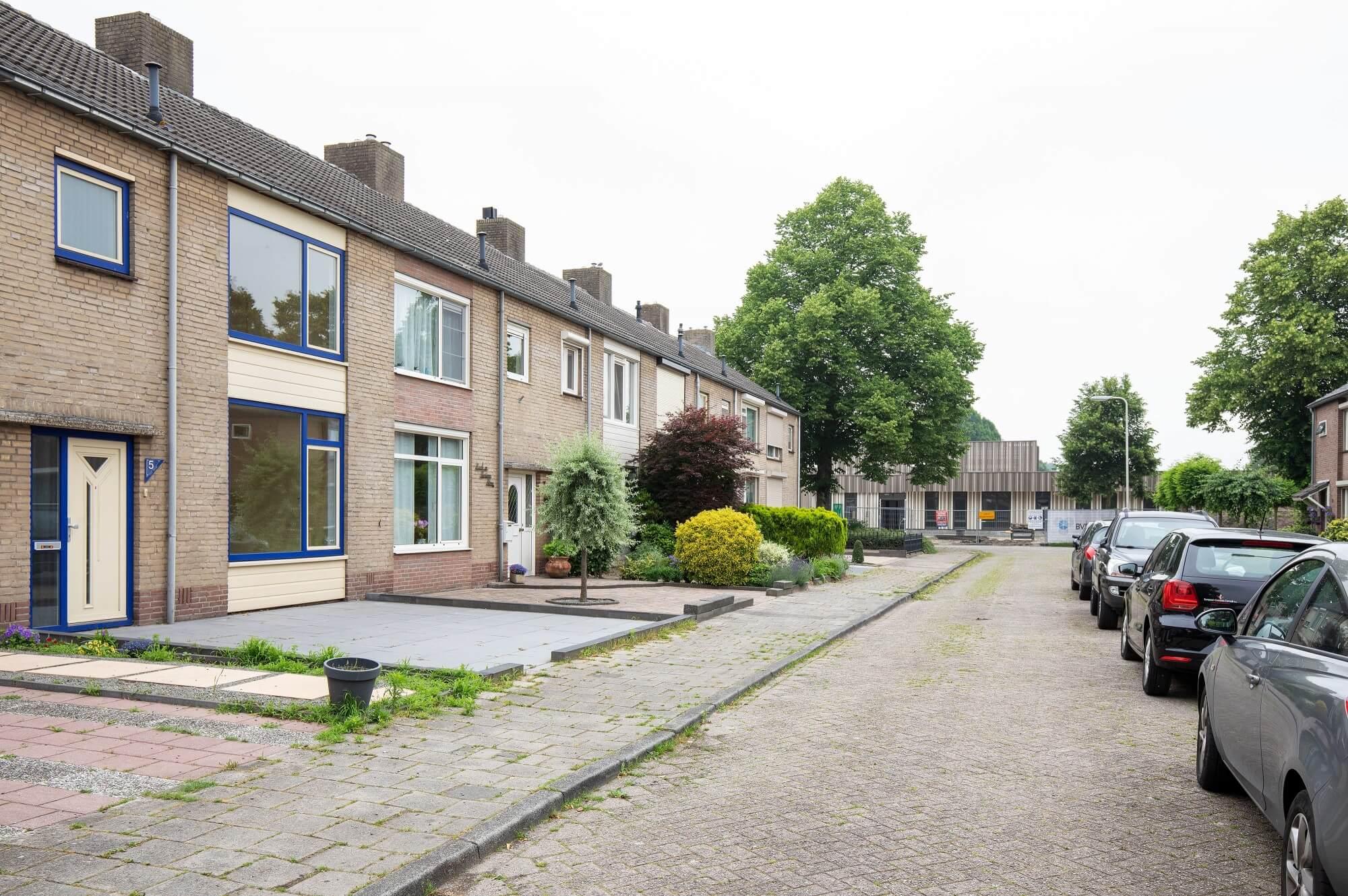 Sint Alphonsusstraat