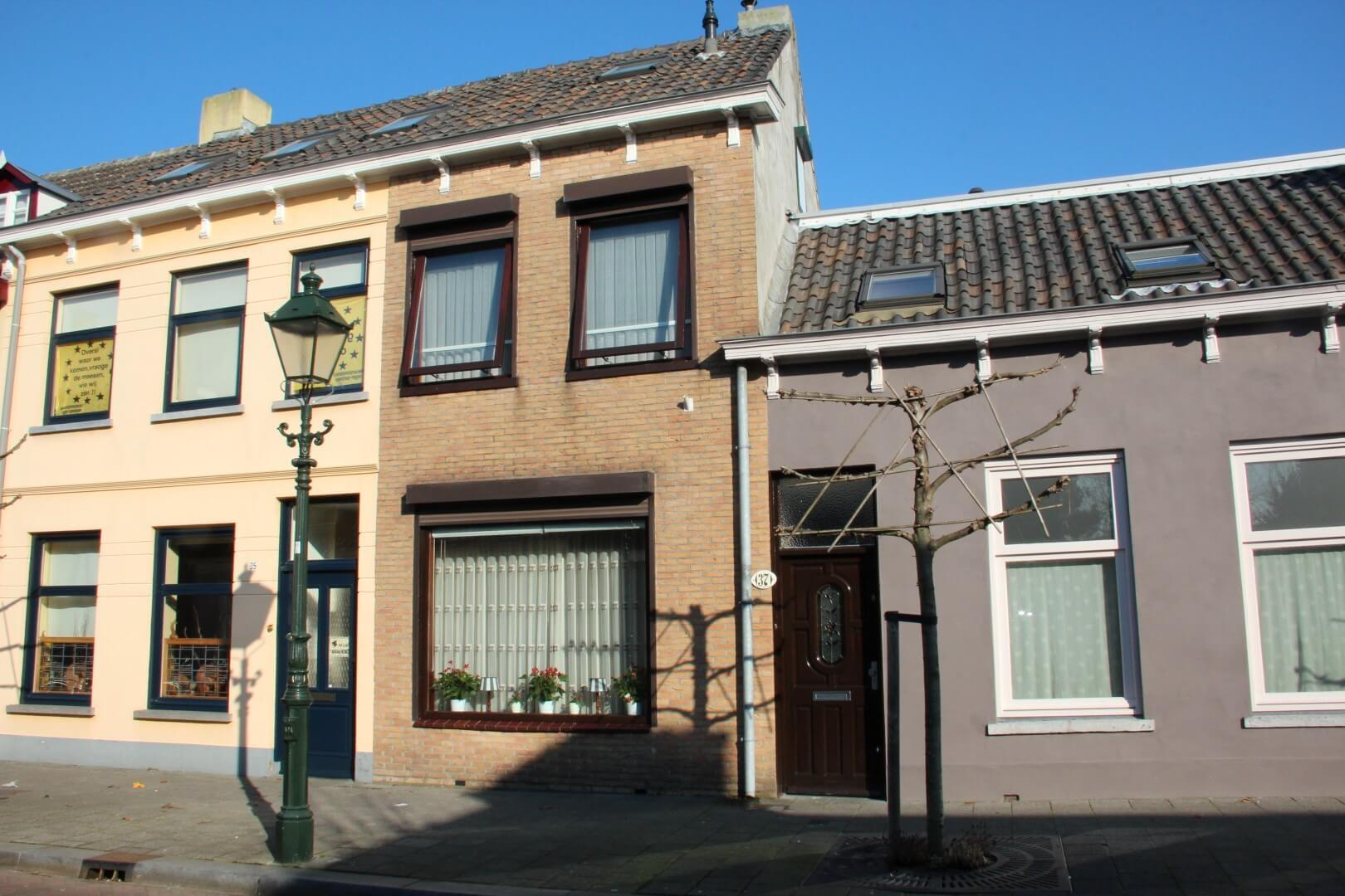 Dreef 37 Breda