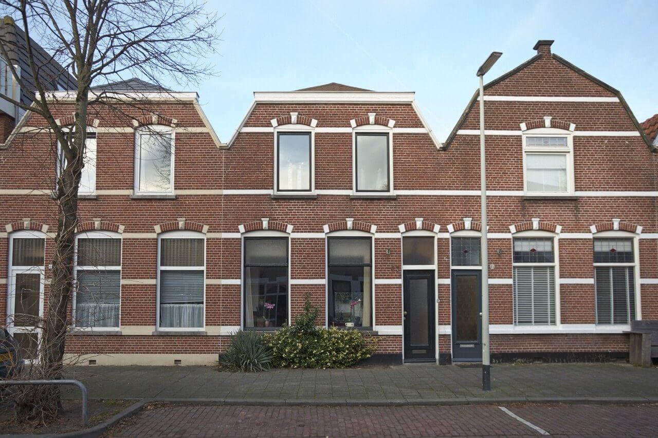 Prins Hendrikstraat 63 Breda
