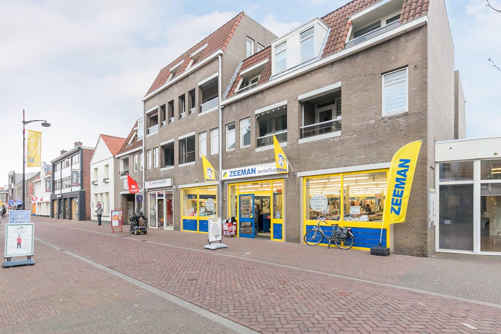 Nieuwstraat 19D Gemert