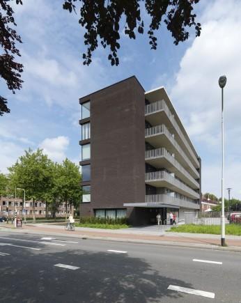 St.Ignatiusstraat 155, Breda
