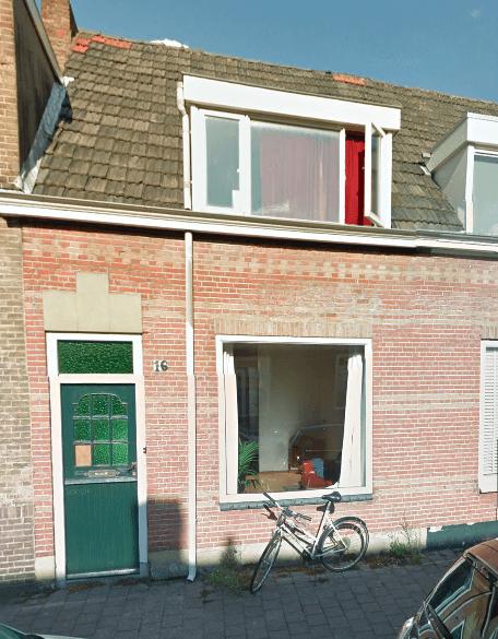 Gaffelstraat 16