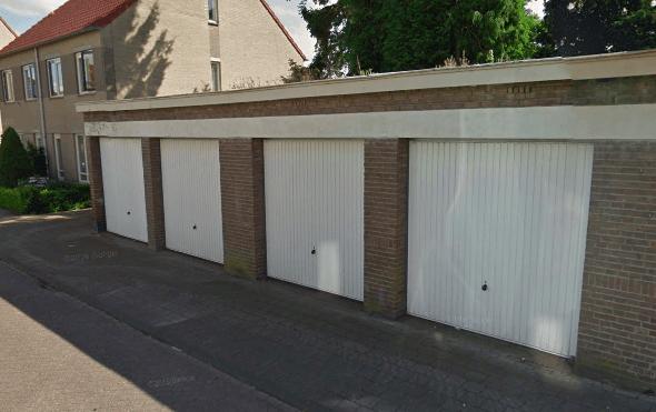 Don Boscoplein, Breda, Nederland