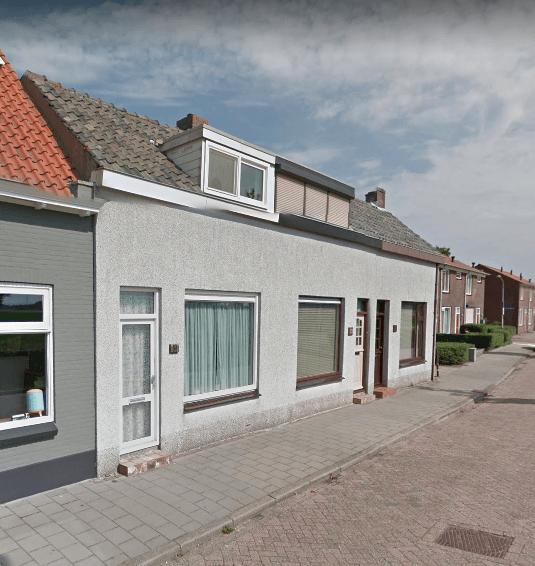 Hazeldonkse Zandweg