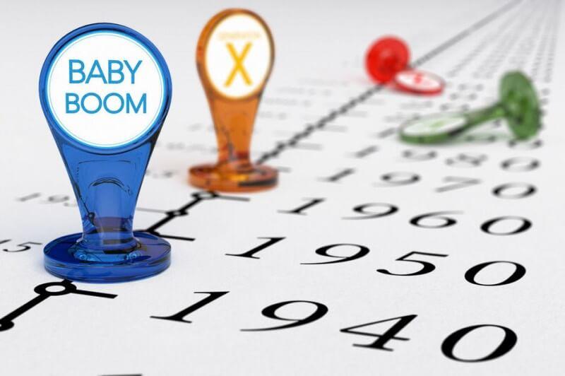 Babyboomers zorgen voor verdubbeling woningaanbod