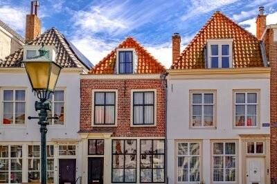 Wacht niet langer nu is een goed moment om een huis te kopen for Hypotheek rentes