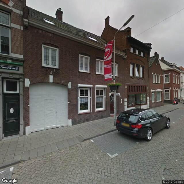 Kade 57 Roosendaal