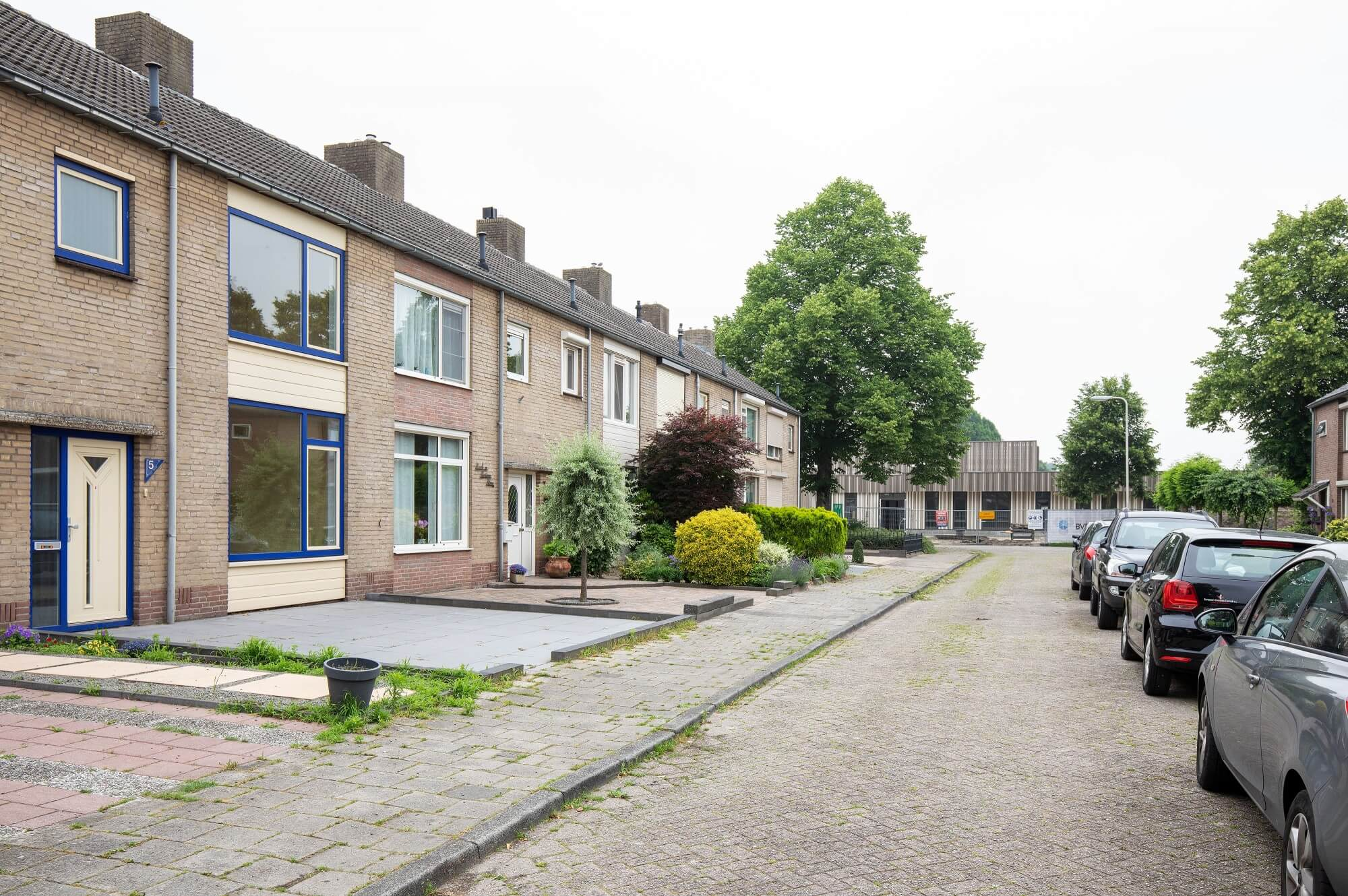 Sint Alphonsusstraat 5 Roosendaal