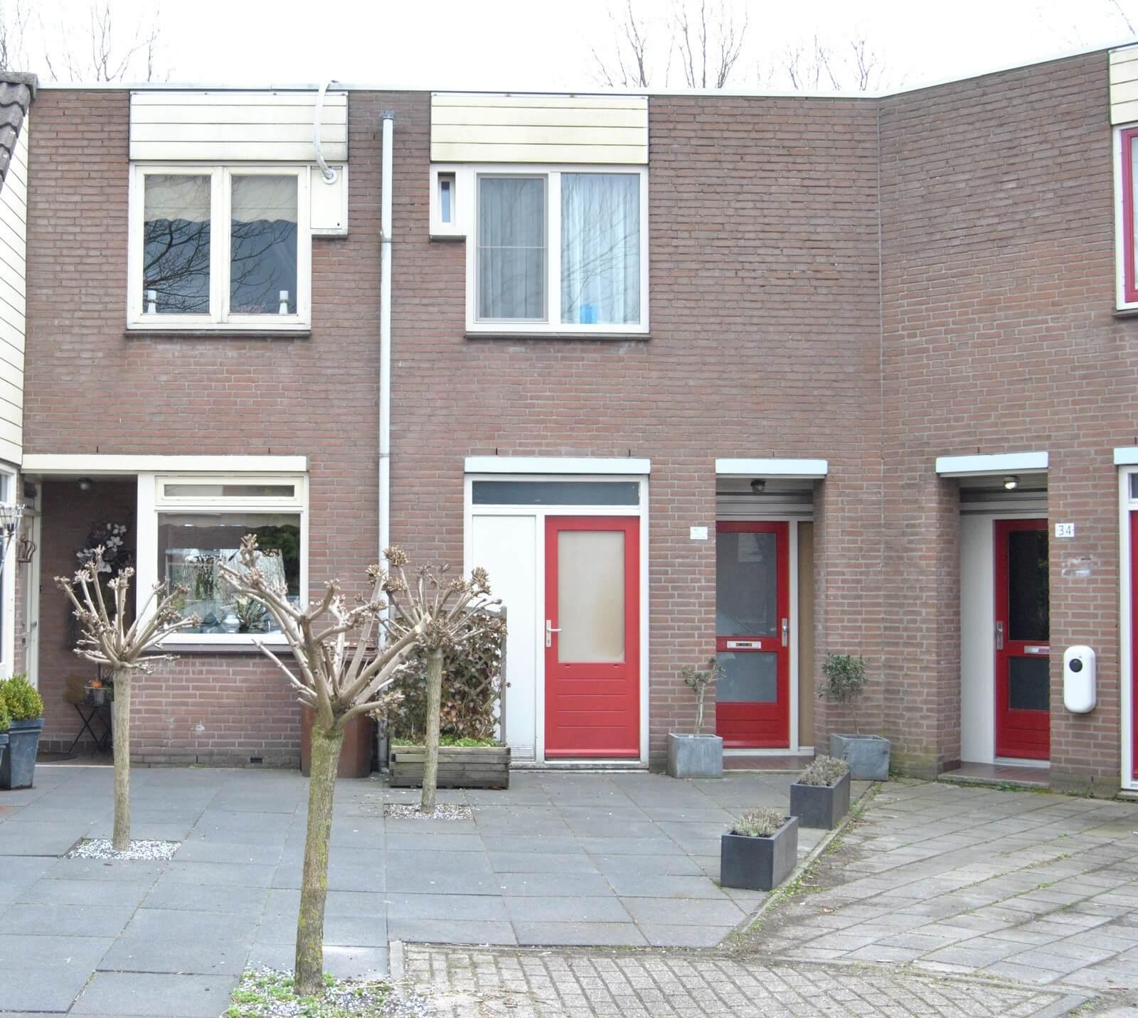 Geererf 36 Breda