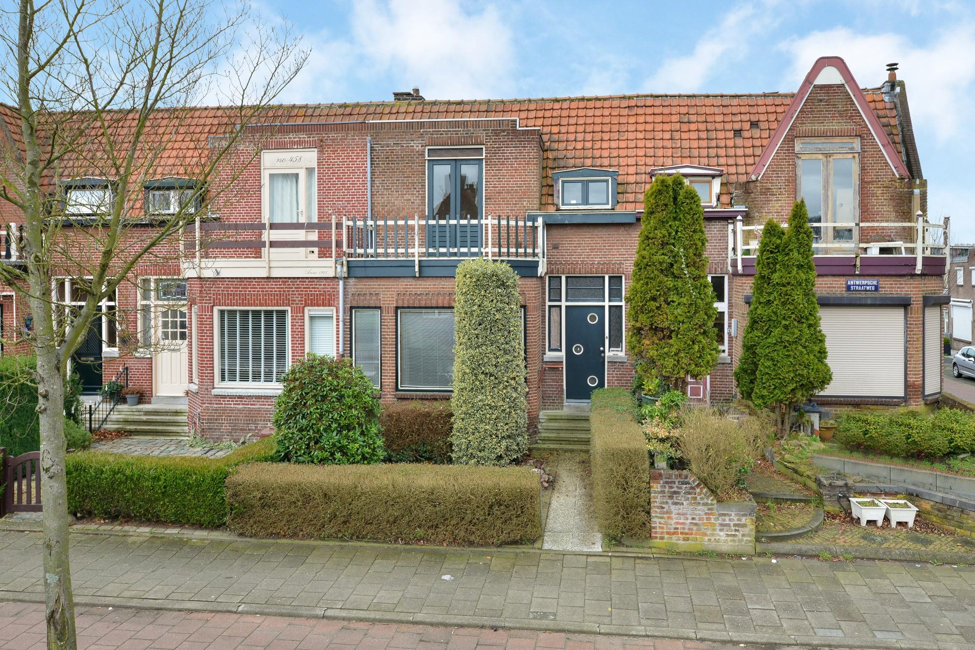 Antwerpsestraatweg 456