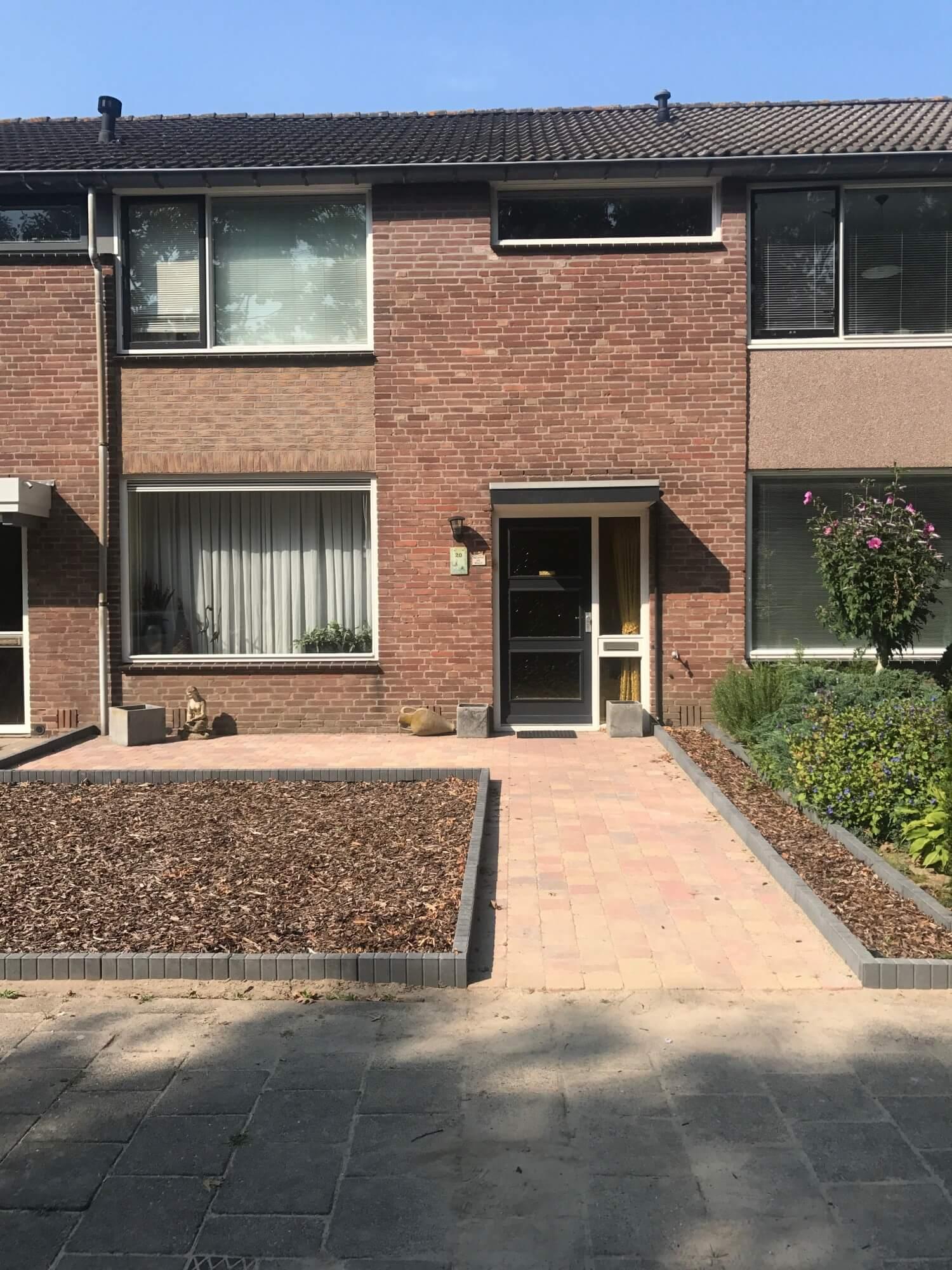Luikstraat 20 Breda