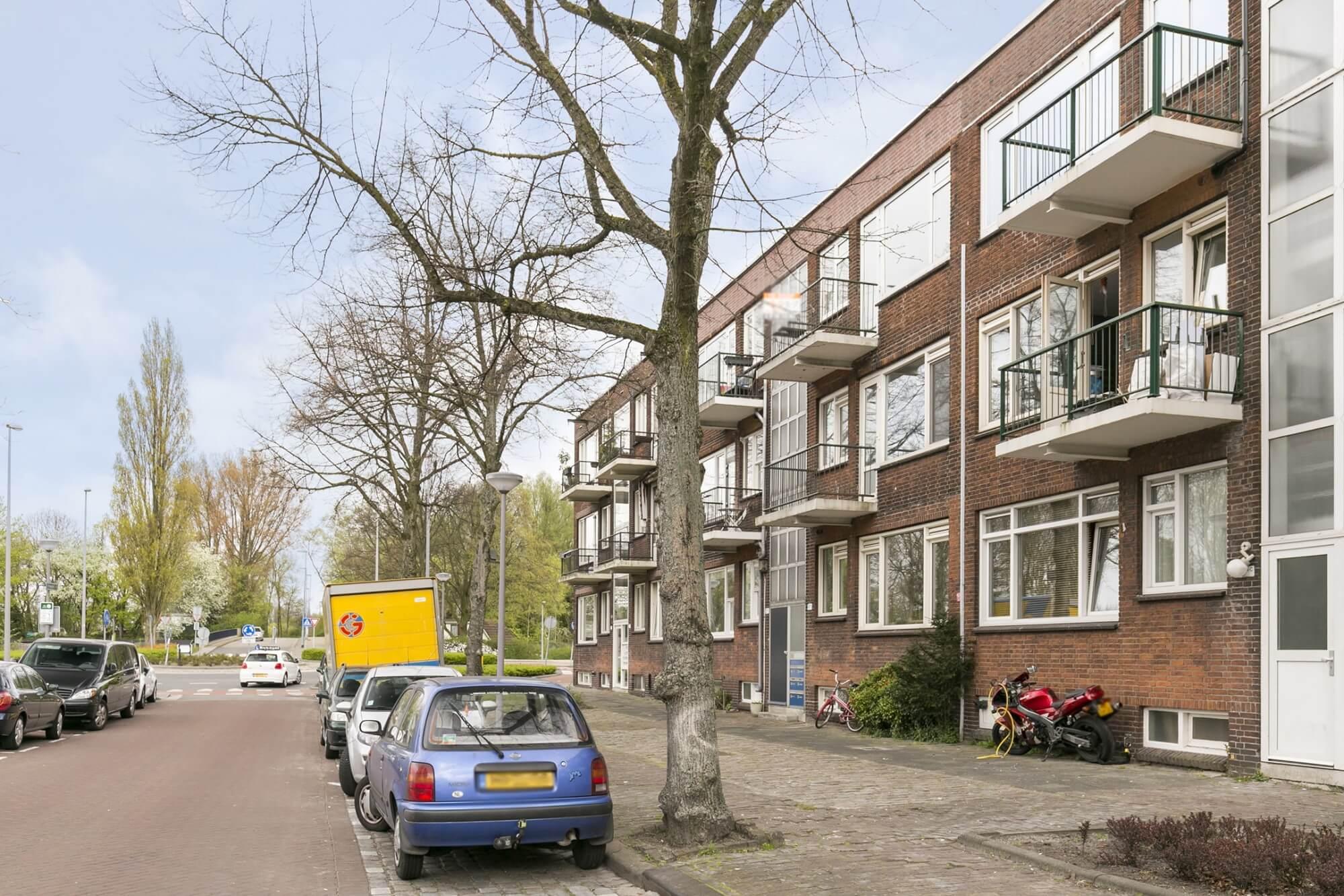 Vroesenlaan 2B Rotterdam